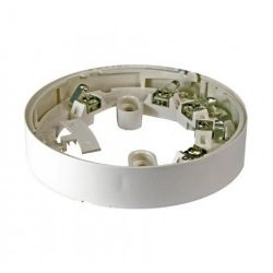 Morley Detector Base - Ivory - B501AP-IV - Analogue Addressable