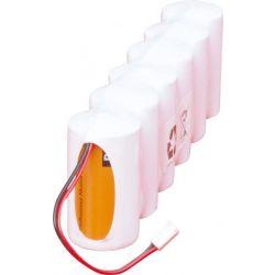 Cygnus BATP01 Replacement Alkaline Battery Pack