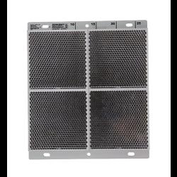 BEAMLRK Notifier Beam Detector Long Range Reflector Kit