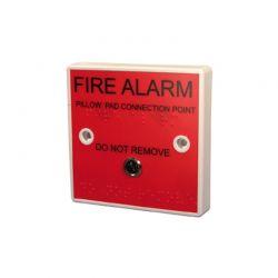 C-Tec BF364 Vibrating Pad Pillow Alarm Socket