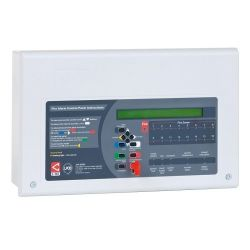 C-Tec XFP501E/CA XFP Single Loop 16 Zone Fire Alarm Control Panel - CAST Protocol