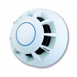 C-Tec Activ C4414 Multi-Sensor Detector - Conventional Combined Optical Smoke & Heat Sensor