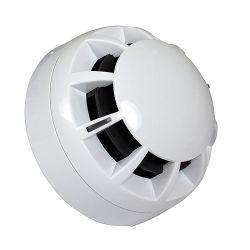 C-Tec CA450A/SW Compact Ceiling Sounder - White