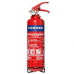 Car Fire Extinguisher - 2Kg