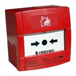 Hochiki CCP-E-IS Intrinsically Safe Call Point - Conventional