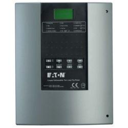 Cooper CF2000GCPD 2 Loop Analogue Addressable Fire Alarm Control Panel (DF2000GCPD / FX2000GCPD)