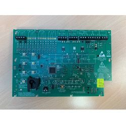 C-Tec CFP704-4/M Replacement 4 Zone Conventional Panel Motherboard