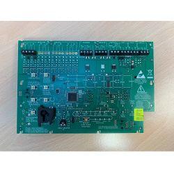 C-Tec CFP708-2/M Replacement 8 Zone Alarmsense Panel Motherboard