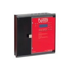 Eaton CFVCCM9 VoCall 9 Line Master Emergency Voice Communication System Panel