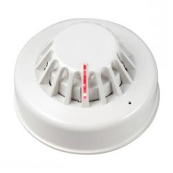 Menvier MMT860 / CMT360 / EFXN524 Fixed Temperature Heat Detector - Conventional