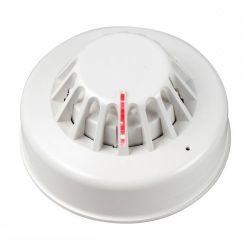 Menvier MHT890 Fixed Temperature High Heat Detector - Conventional
