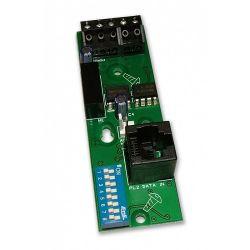 C-Tec CFP & XFP Panel Network Communication Card Kit CFP761