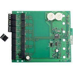 Morley IAS MI-CR6-S2I 6 Way Relay Output Module Interface Unit (Un-Boxed)
