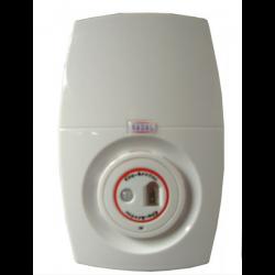 CIG-ARRETE CSA-FSV/R Radio Combined Flame & SpeechPOD c/w Voice Alarm
