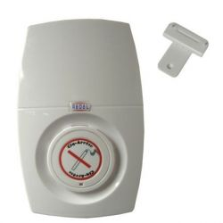 CIG-ARRETE CSA-GOV24 Smoke Detector c/w Voice Alarm
