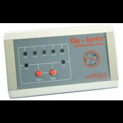 CIG-ARRETE CSA-S5BAR Auto Reset Controller (Requires batteries)
