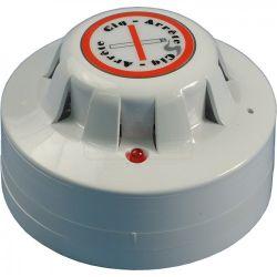 CIG-ARRETE CSA-SGA Slave Smoke Detector c/w Base