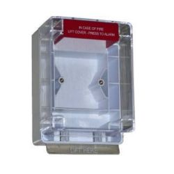 GST D-92WPB IP66 Weatherproof Housing For DI-9204E & DC-9204E Call Points