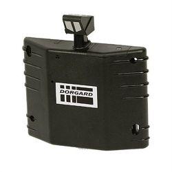 Dorgard Acoustic (Wire-Free) Door Retainer (Black) - DG-B