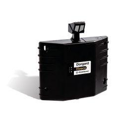 Fireco Dorgard Smartsound Door Holder - Black