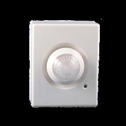 EDA-A6060 Zerio Plus Wireless Beacon - White Electro Detectors