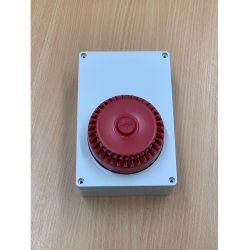 Electro Detectors EDA-A6070 Zerio Plus Weatherproof Sounder