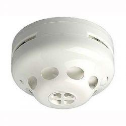 EDA-D6000 Zerio Plus Wireless Heat Detector with Sounder - Electro Detectors