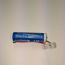 EDA-Q630 Standy-By Battery for Electro Detectors Millennium Sounder & Actuator Units