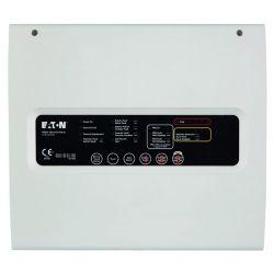 Eaton EFBW4ZONE 4 Zone BiWire Fire Alarm Control Panel