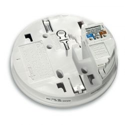 Aico Radio Link Base Plate EI168RC - Mains Powered Radio Link Detector Base
