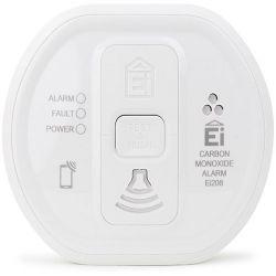 Aico Ei208W Carbon Monoxide Detector