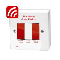Aico Radio Link Control Switch - EI411H