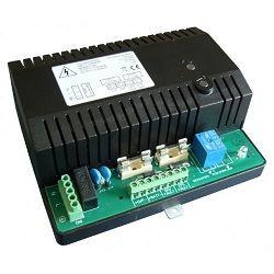 Elmdene G2401BMU 24V 1A Battery Monitored Power Supply - Unboxed