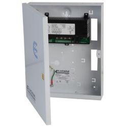 Elmdene STX2401-T 24V 1.5A Power Supply - EN54-4