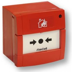 EMS FC-200-002 Firecell Wireless Manual Call Point