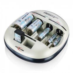 Ansmann Energy 8 Plus Battery Charger - 5207442/UK