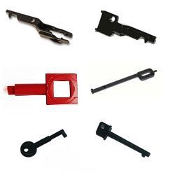 Call Point Test Key Engineers Pack