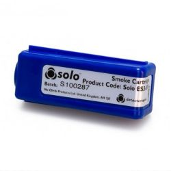 Solo ES3-001 Replacement Smoke Cartridge For Solo 365 Smoke Detector Tester