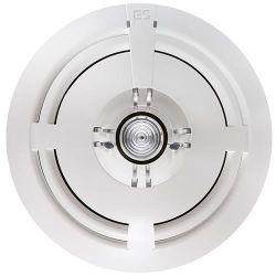 Gent 800171 ES S-Quad Fixed Temperature Heat Detector - Conventional