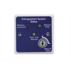 Haes ESG-2002 Esprit Compact Remote Status Indicator