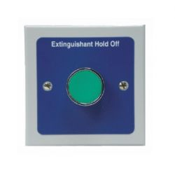 Haes ESG-2006 Esprit Remote Hold Off Button - Metal Enclosure