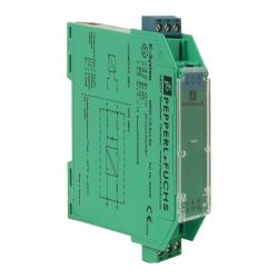 Esser 804744 Ex Barrier For Intrinsically Safe Detectors Series IQ8Quad Ex