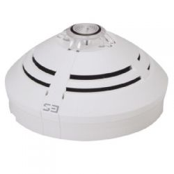 Esser 800177 ES Fixed Temperature Class B Heat Detector
