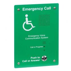 C-Tec EVC302GF Disabled Refuge System Outstation
