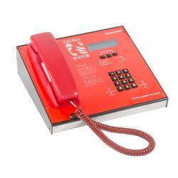 Eaton CFVCM VoCall Master Handset - Desk Mount