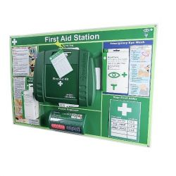 Evolution First Aid Station - Large - FAS01