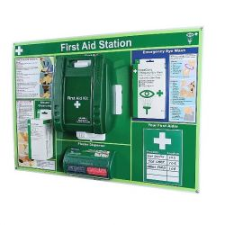 Evolution First Aid Station - Medium - FAS02