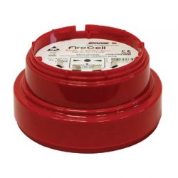 EMS FC-171-002 Wireless Red Sounder Base Only - No Sounder or Beacon Supplied