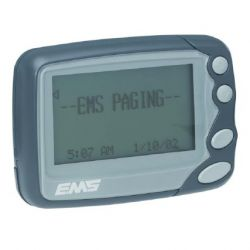 EMS FC-400-EU1 Pager