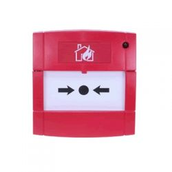 Fireclass FC420CP-I Addressable Flush Manual Call Point With Isolator - 514.800.805